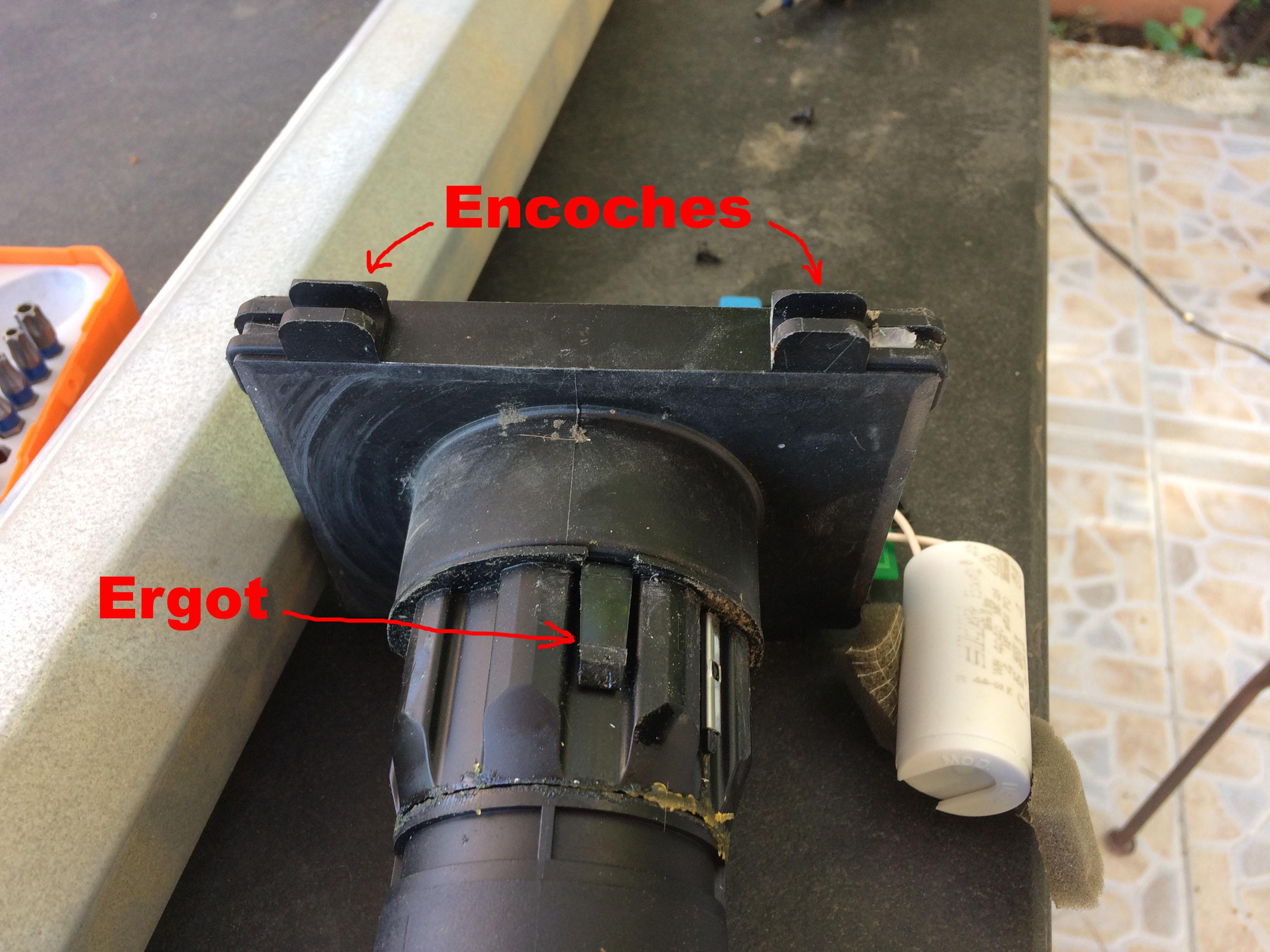 Recherche Sur Comment Démonter Et Réparer Un Volet Roulant